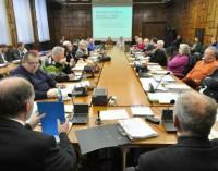 Stadtverwaltung benötigt ein zukunftsorientiertes Personalentwicklungskonzept.