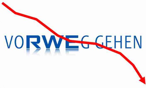 Handlungskonzept für RWE-Aktien ist gefordert