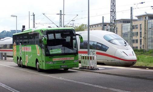Schandfleck Bochumer Fernbusbahnhof muss neu gestaltet werden