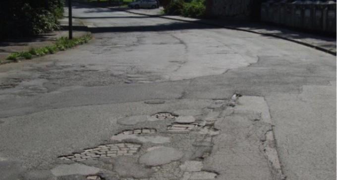 """Sanierung """"Wiemelhauser Straße"""" und """"Auf dem Lohring"""" mindestens 5 Jahre aufgeschoben"""