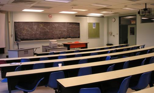 An 14 Bochumer Schulen sind die naturwissenschaftlichen Fachräume sanierungsbedürftig