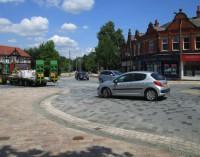 Shared Space macht aus Straßen erlebbaren Raum für alle