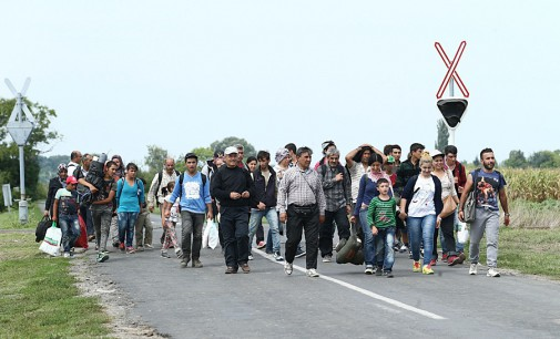 Nachfragen zu neuen Flüchtlingsstandorten in Bochum