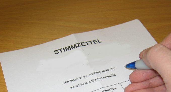 Kommunales Wahlrecht für Nicht-EU-Bürger nicht zerreden.