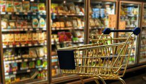 Symbolbild Einzelhandel