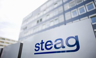 """Haltt: """"Wir brauchen zur STEAG keine Anfragen, sondern ein Ausstiegskonzept."""""""
