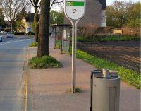 Dietrich-Benking-Straße für den Radverkehr freigeben