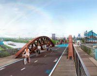 Finanzierung des Radschnellweges Ruhr ist Sache von Bund und Land.