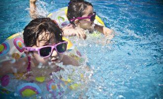 Kleine Maßnahme mit großer Wirkung für mehr Badesicherheit.