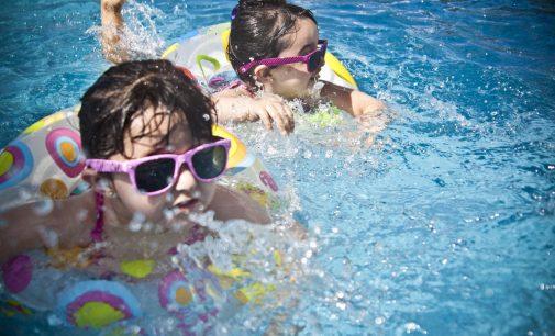 Gutes Wetter nutzen, Ende der Freibadsaison flexibel handhaben.