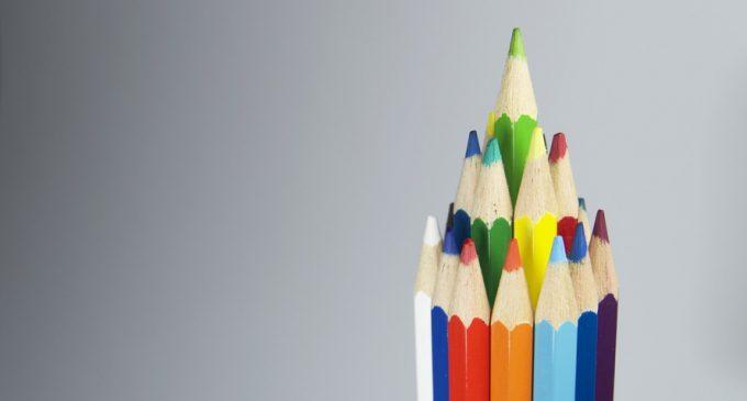 """Projekt """"Schule der Vielfalt"""" in Bochum ausbauen."""