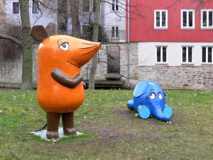 Maus und Elefant WDR