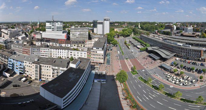 Masterplan Stadtentwicklung soll Bochum ins Jahr 2030 bringen.