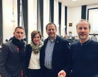 Bericht über die letzte Bochumer Ratssitzung – Musikforum, Doppelhaushalt und Proteste