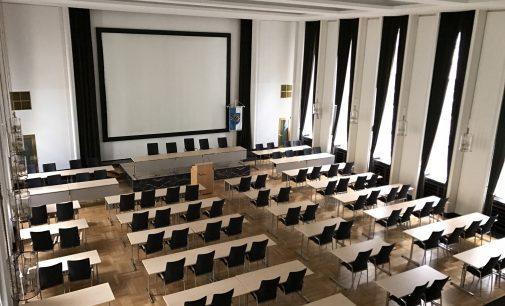 Ablehnung von Rats-TV wird durch Live-Stream der Bürgerkonferenz zur Farce.