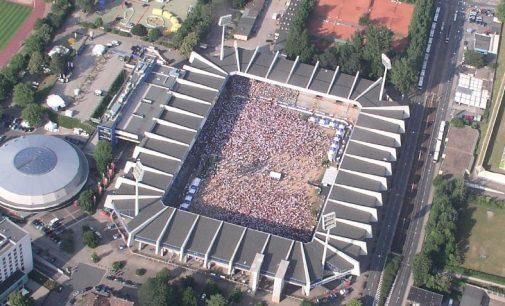 Was ist dran am Legionellenproblem im Ruhrstadion? – Bei Legionellen darf es keine zwei Meinungen geben.