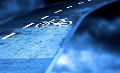 Neue Radfahranlagen am Tippelsberg werden geprüft.