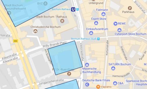Alle Fragen und Antworten zum Abriss des BVZ und Neugestaltung der Innenstadt.