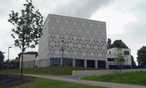 Menschen jüdischen Glaubens gehören zu Bochum.