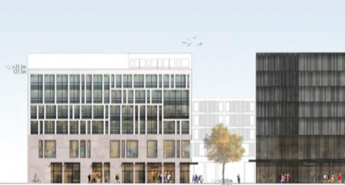 Stadt Bochum soll mit überteuerten Mietzahlungen das neue Einkaufszentrum retten.