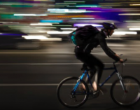 Fahrradkurier soll Bringdienst für Bochumer Bürgerbüro übernehmen.