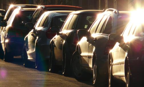 Bochumer Verkehrsüberwachung vom Kopf auf die Füße stellen.