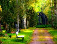Bochumer Friedhofsflächen für mehr Artenschutz nutzen.