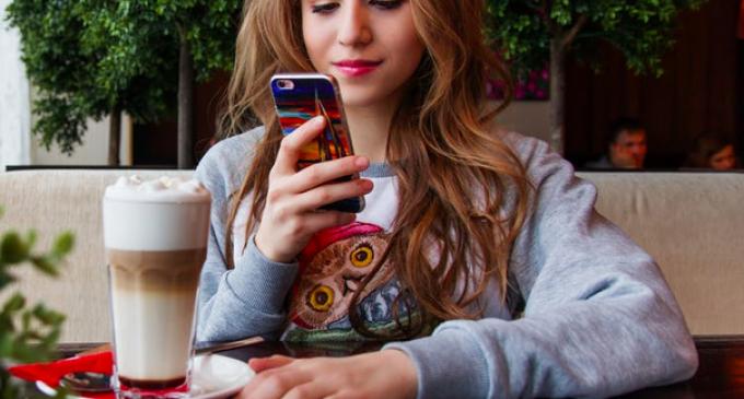 Jugendliche per Smartphone in Kommunalpolitik einbinden.