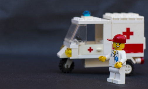 Ausbildungsstau darf es bei Notfallsanitätern nicht geben!