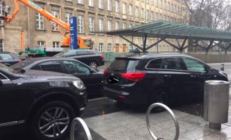 Hans-Böckler-Straße: Plötzlicher Schwenk der Grünen in Sachen Fußgängerbereich.