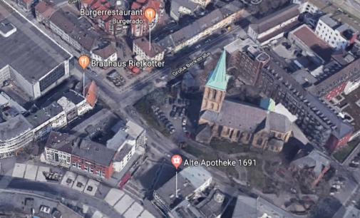 Bochums historisches Stadtzentrum aufwerten!