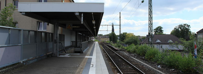 VRR Bericht: Zustand der Bochumer Bahnhöfe verschlechtert.