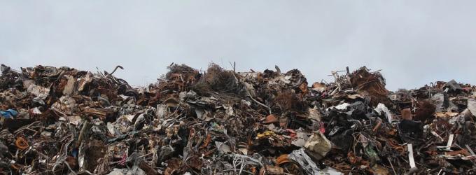 """Bochum soll """"Zero-Waste-City"""" werden."""
