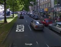 Bochumer Südring soll Radwege erhalten.