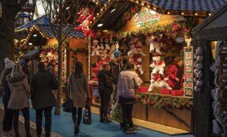 Bochumer Weihnachtsmarkt 2020 verlängern.