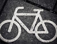 """Fahrradklima-Test: """"Besser als Gelsenkirchen"""" ist eine schlechte Ausrede."""
