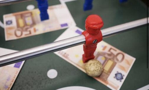 PARTEI & STADTGESTALTER wollen Spielsucht thematisieren