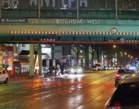 Eisenbahnbrücke über Alleestraße soll erhalten bleiben