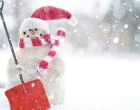 Heute schon an Morgen denken: Externe Unternehmen am Winterdienst beteiligen.