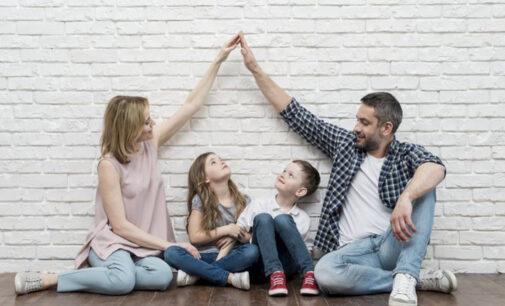 Bürgermeister-Baugeld soll Familien in die Eigenen-Vier-Wände helfen.